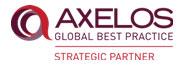 akreditace a certifikáty AXELOS