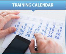 Kalender unserer offentlichen Trainings