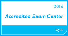 EXIN Accredited Exam Center